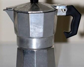 MIniature Moka Pot - Small Moka Pot