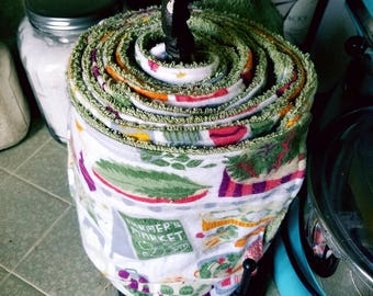 Unpaper Towels, Paperless Towels, Reusable Paper Towels