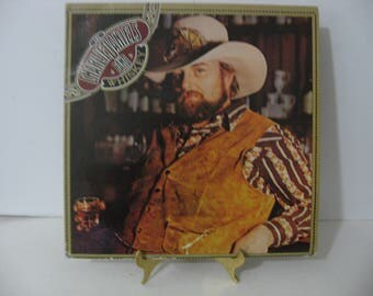 The Charlie Daniels Band - Whiskey - Circa 1977
