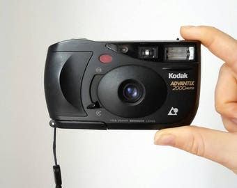 KODAK Analog Camera