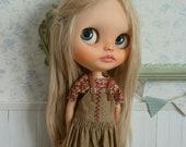 Outfit Blythe (Handmade)