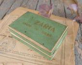 Jewelery box, USSR