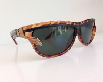 Super Cool Vintage Tortoise Shell Sunglasses