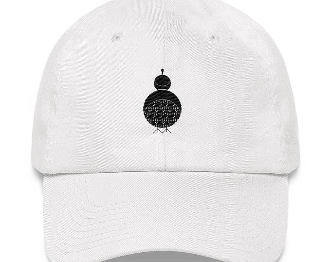 Quail hat