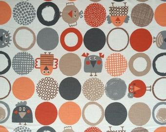 Cotton fabric Children Kids Nursery - Lightweight pure cotton fabric - 150 cm (59'') wide