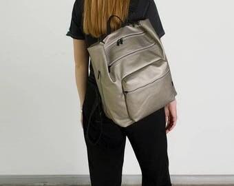 SALE 20.00 USD OFF Diaper bag, Diaper bag backpack, Baby nappy bag, Changing bag, Stroller bag, Waterproof canvas backpack, Big size,Convert