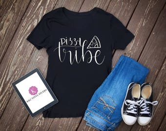 Pizza Tribe T-Shirt