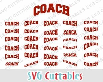 Coach svg, coach layouts, svg, eps, dxf, coach cut file, Silhouette file, Cricut cut file, digital download