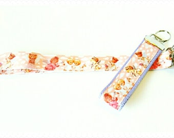 Angel, Lanyard, Badge Holder, or keychain, Christian Gifts, Gift for her