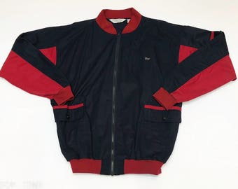 Reduced Price! Christian Dior Bomber Jacket