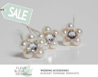 bridal hair pins | wedding pins | crystal hair pins | wedding hair pins | bridal accessories | bridal hair accessories | bridal hair jewelry