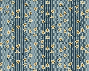 Blue Sky by Edyta Sitar (Laundry Basket Quilts) for Andover 8507 B