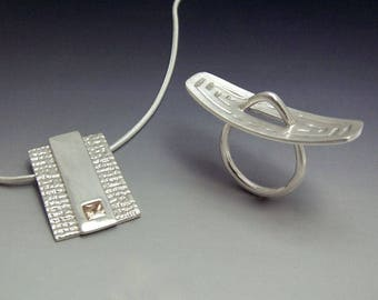 Creative Jewelry Silver paste book