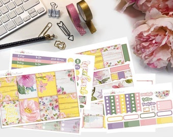 Good Day Planner Sticker Kit
