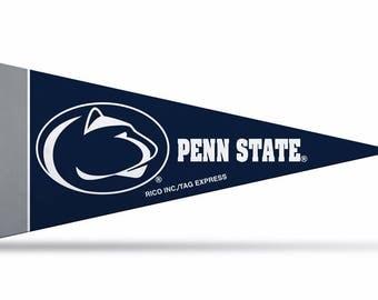 "Penn State Nittany Lions NCAA Mini Pennants, 4"" x 9"""