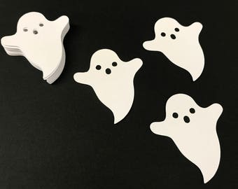 Ghost cutouts | Etsy