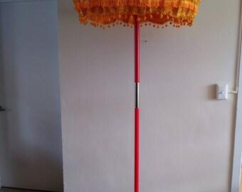 Buddhist Temple umbrella/parasol from Cambodia