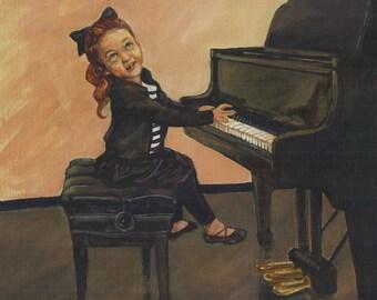 Tiny Virtuoso