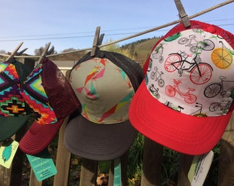 SALE HATS- Large Abstracts