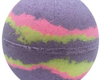 La La Lavender Luxury Bath Bomb
