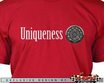 Daytona Cobra Replica T-Shirt for Men - Uniqueness - Multiple colors available - Size: S - 3XL - Great AC Cobra Replica & Daytona Gift