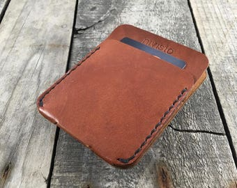 Thin Wallet, Slim Wallet, Skinny Wallet, Minimalist Wallet, Leather Wallet, Wallets for Men, Card Wallet, Mens Leather Wallet, Best Wallet