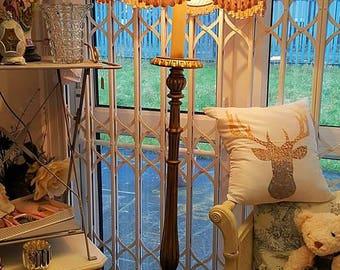 Vintage Gold Standed Lamp