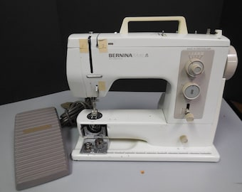 Bernina Matic 801