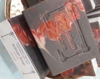 Velvet Artisan Soap - 5.0oz