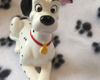 101 Dalmations Pongo figurine