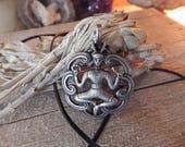 Cernunnos - the Horned God - Amulet
