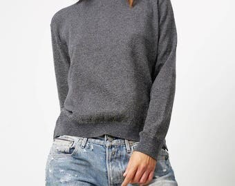Sweaters Off The Shoulder Dolman Cotton Sweaters Dolman