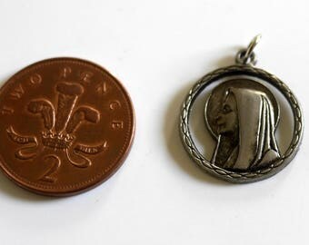 Mother Mary | Virgin Mary | Pendant (4)