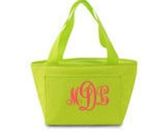Lunch Totes - Insulated SALE