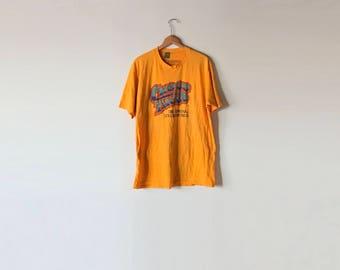 CHOCO TACO SHIRT // 80s // XxL // Ice Cream // Ice Cream Shirt // Choco Taco // Choco Taco Shirt // Taco Shirt // Ice Cream Shirt // 80s