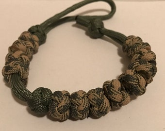 Custom Paracord Ranger Pace Count Beads