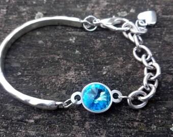 50 style one, vintage bracelet