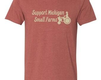 Support Michigan Small Farms