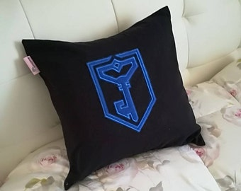 Ingress cushion Lining
