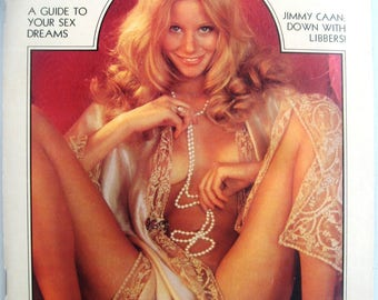 PLAYBOY February 1976 Looks like it's new FREE SHIPPING