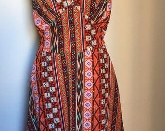 Vintage 70 's fancy dress new