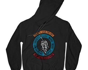 Skater hoodie skateboard hoodie long-board hoodie skate hoodie urban hoodie motivation hoodie hipster hoodie   AP24