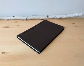 Soft Cover Leather Journal