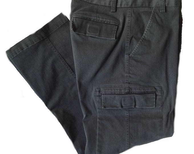 34 x 32 Men's Express Cargo Pants