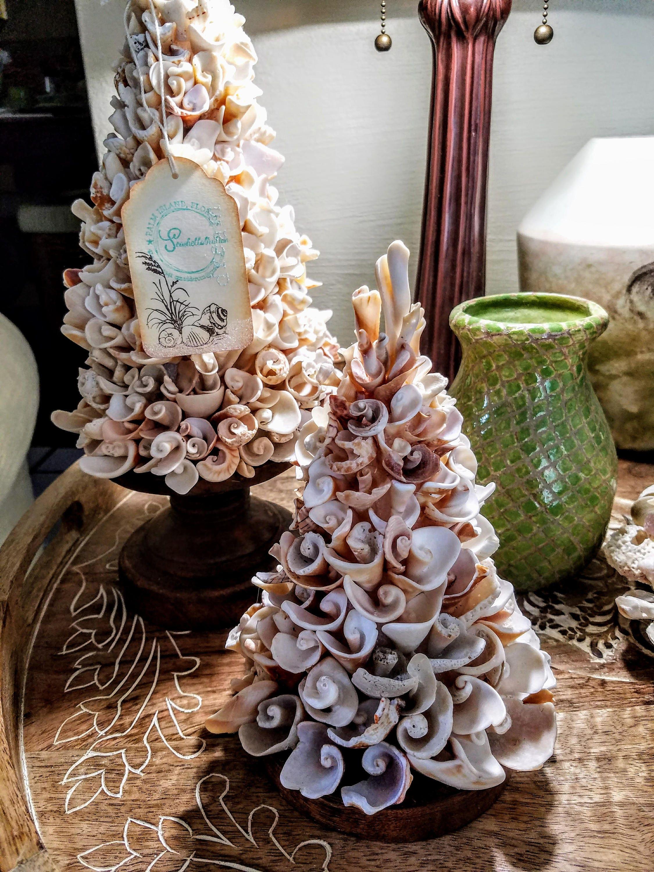 Mini tree of hope seashell topiary gallery photo biocorpaavc Choice Image