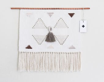 Woven Wall Hanging, Wall Tapestry, Wall Weaving, Woven Wall Art, Woven Tapestry, Wall Hanging, Tapestries, Textile Hanging, Wall Weave Art