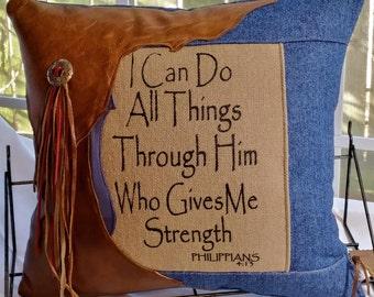 Philippians 4:13