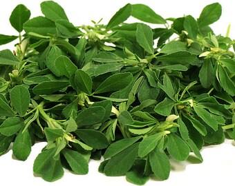 Fenugreek Floral Wax