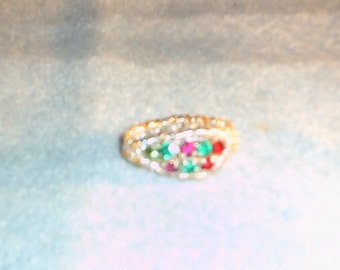 Brithstone Ring