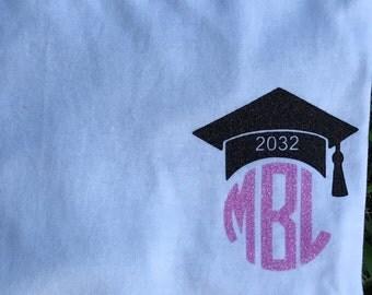 Grow With Me Graduation Shirt